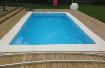 Poolbyggnation & Trädäck